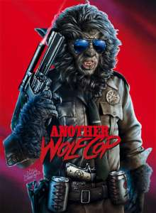 Another WolfCop (Blu-ray & DVD im Mediabook), 2 Blu-ray Discs