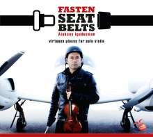 Aleksey Igudesman - Fasten Seat Bells, CD