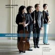 Zurich Ensemble - Scheherazade, CD