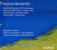 Klangforum Wien - Scelsi Revisited, 2 CDs