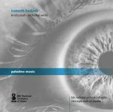 """Kenneth Hesketh (geb. 1968): Orchesterwerke """"In Ictu Oculi"""", CD"""