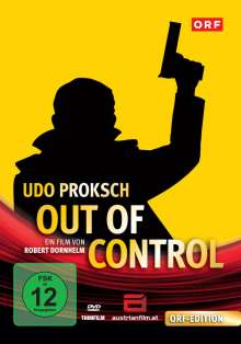 Udo Proksch: Out of Control, DVD