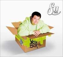 Fii: Voxbox, CD