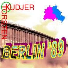 Torsten Kudjer: Berlin '89, CD