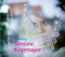 Simone Kopmajer (geb. 1993): Collection, CD