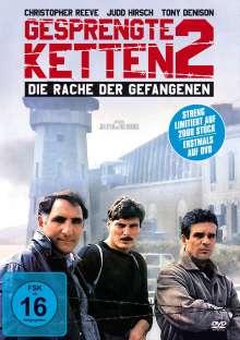 Gesprengte Ketten 2 - Die Rache der Gefangenen, DVD