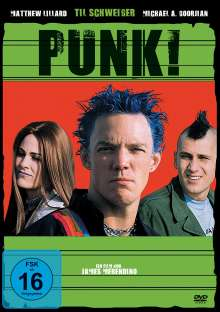 Punk!, DVD