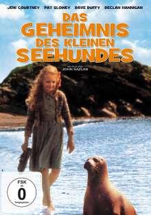 Das Geheimnis des kleinen Seehundes, DVD