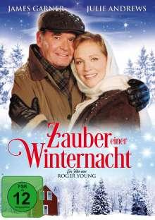 Zauber einer Winternacht, DVD