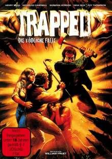 Trapped - Die tödliche Falle, DVD
