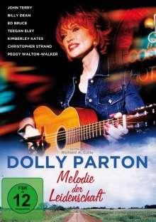 Melodie der Leidenschaft, DVD