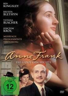 Anne Frank - Die ganze Geschichte, DVD