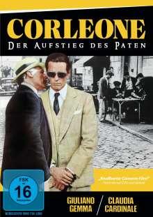 Corleone - Der Aufstieg des Paten, DVD