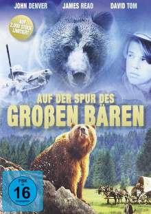 Auf der Spur des grossen Bären, DVD