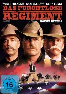 Das furchtlose Regiment, DVD