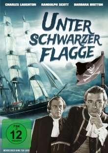 Unter schwarzer Flagge, DVD