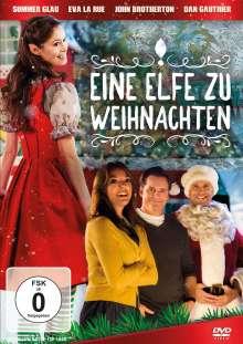 Eine Elfe zu Weihnachten, DVD