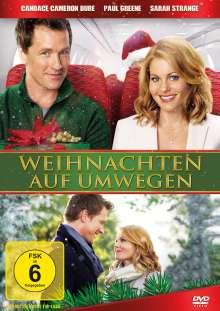 Weihnachten auf Umwegen, DVD