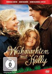 Weihnachten mit Holly, DVD