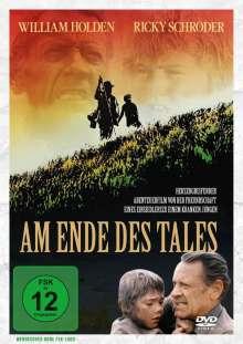 Am Ende des Tales, DVD