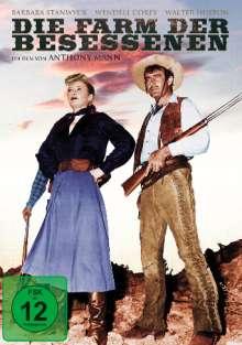 Die Farm der Besessenen, DVD