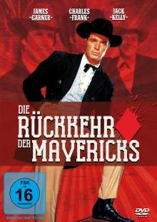 Die Rückkehr der Mavericks, DVD