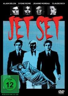 Jet Set, DVD