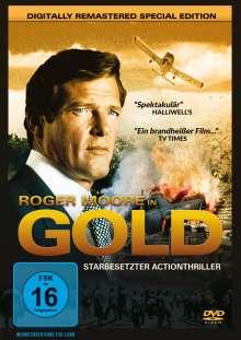 Gold (1974), DVD