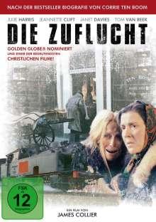 Die Zuflucht, DVD