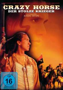 Crazy Horse, DVD