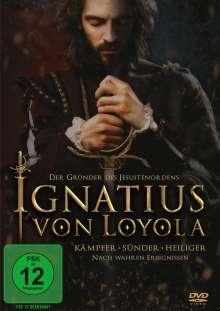 Ignatius von Loyola, DVD