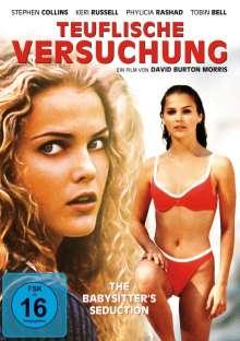 Teuflische Versuchung, DVD