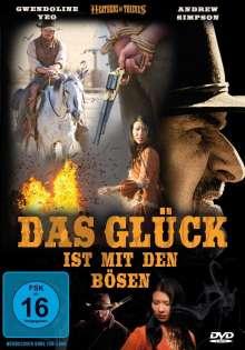 Das Glück ist mit den Bösen, DVD
