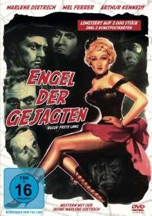 Engel der Gejagten, DVD