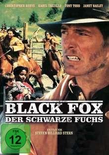Black Fox 1 - Der schwarze Fuchs, DVD