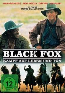 Black Fox 2 - Kampf auf Leben und Tod, DVD