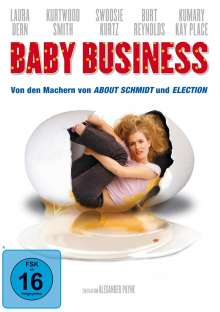 Baby Business, DVD