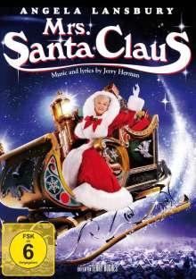 Mrs. Santa Claus, DVD