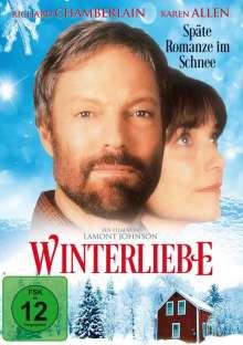 Winterliebe - Späte Romanze im Schnee, DVD