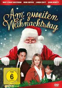 Am zweiten Weihnachtstag, DVD