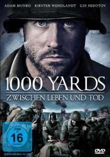 1000 Yards zwischen Leben und Tod, DVD