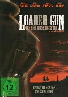 Loaded Gun - Die Ned Blessing Story, DVD