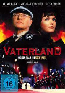 Vaterland (1994), DVD