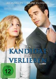 Ein Kandidat zum Verlieben, DVD