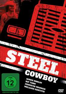 Steel Cowboy, DVD