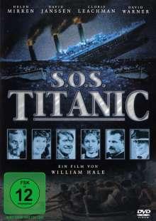S.O.S. Titanic, DVD
