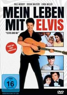 Mein Leben mit Elvis, DVD