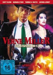 Verne Miller - Staatsfeind Nr. 1, DVD