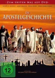 Die Apostelgeschichte, DVD