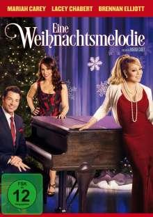 Eine Weihnachtsmelodie, DVD